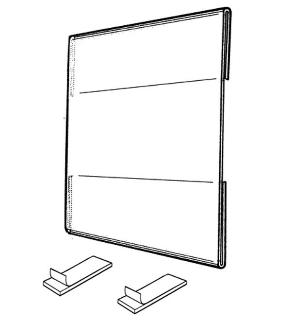 Side Loading Wall Frames