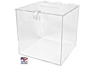 Medium Economy Ballot Box