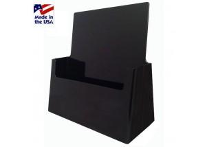 BLACK Letter Size Holders