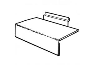 Slatwall Shelves with Insert