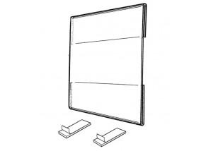 Acrylic Frame Holders