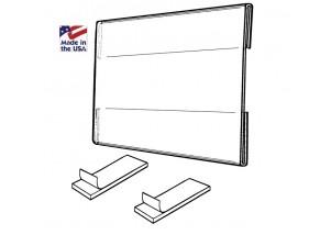 Acrylic Certificate Frame/Holder
