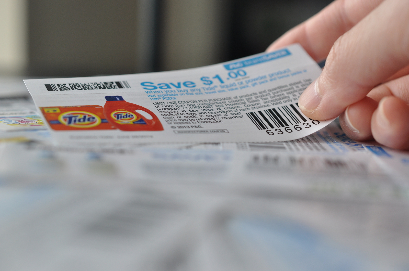Coupons That Your Target Audience