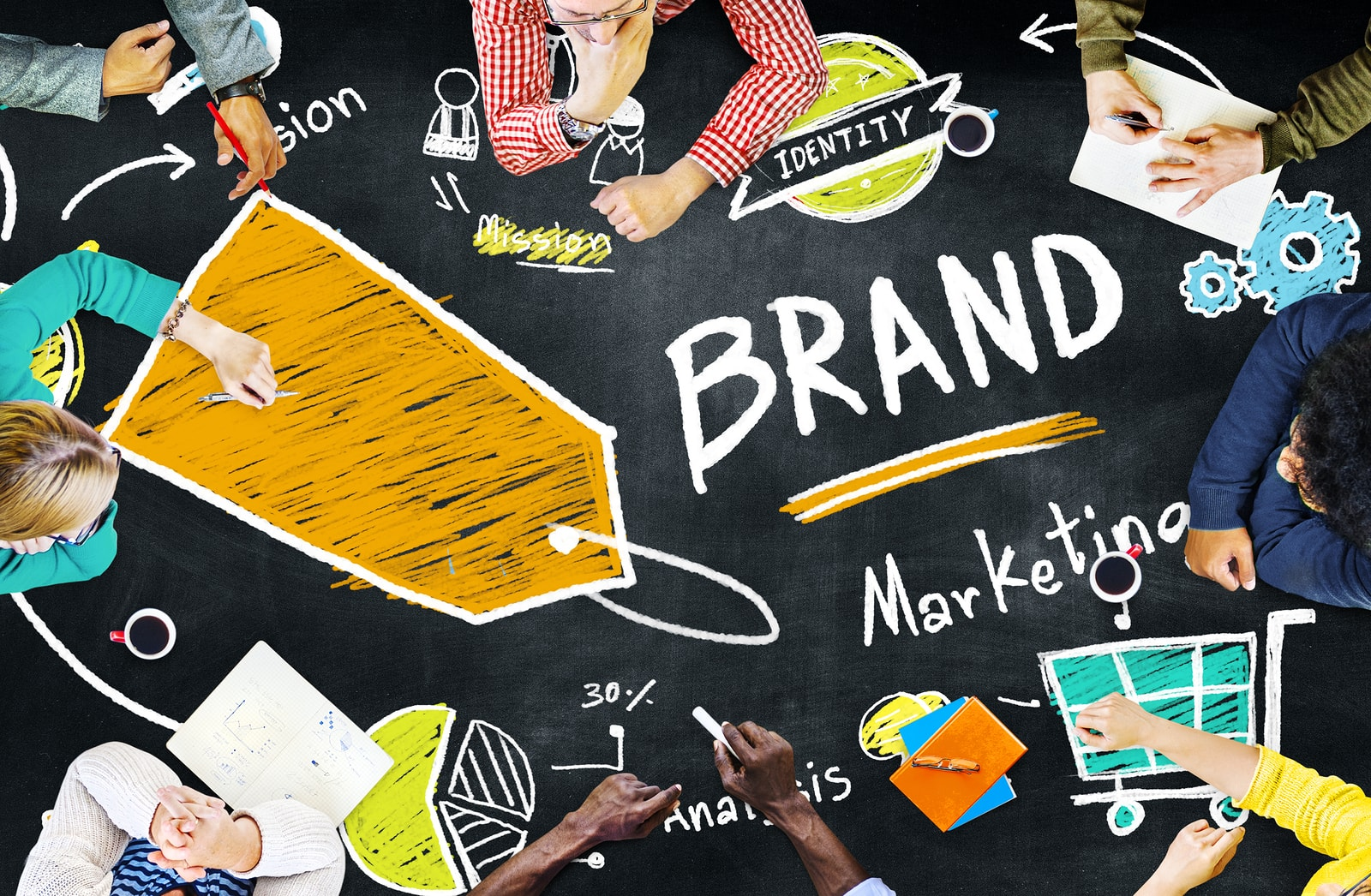 Branding Tips to Get More